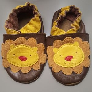 Robert baby shoes